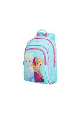 American Tourister New Wonder-M Sırt Çantası Frozen Magic