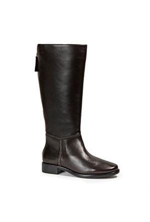 Aerosoles Varnish Kadın Çizme Kahverengi