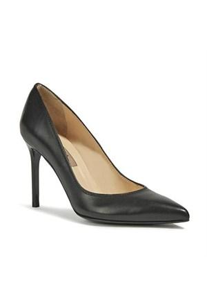 Desa Collection Celia Kadın Klasik Ayakkabı Siyah