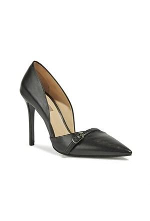 Desa Collection Olivia Kadın Abiye Ayakkabı Siyah