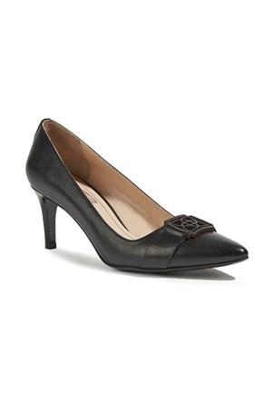 Desa Collection Charlotte Kadın Klasik Ayakkabı Siyah