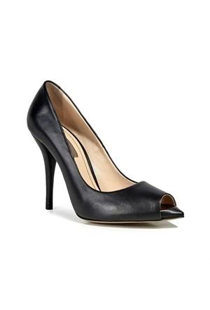 Desa Collection Beacon Kadın Klasik Ayakkabı Siyah