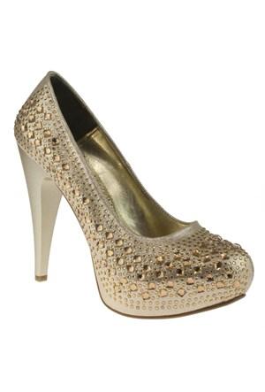 Alisolmaz 151 3902Z Altın Ayakkabı