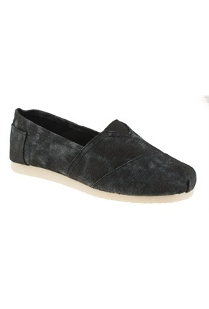 Fiorella 180 0679Z Siyah Ayakkabı