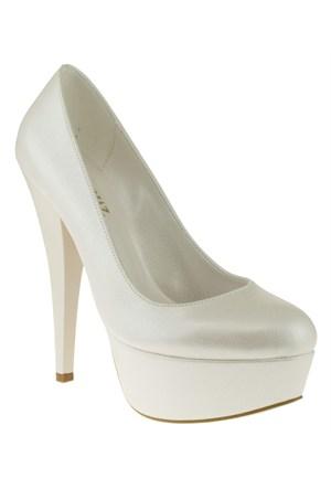 Isabel 285 490Z Sedef Ayakkabı