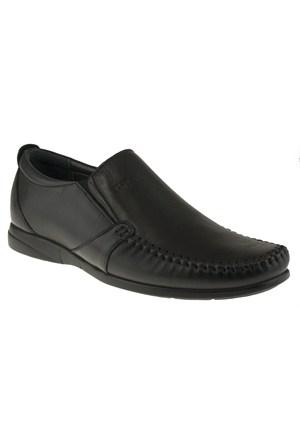 Greyder 99 6Y1fa65986 Siyah Ayakkabı