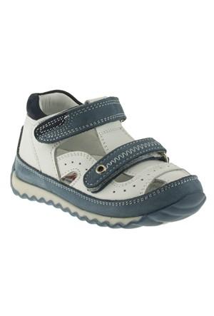 Perlina 253 280B Beyaz Ayakkabı