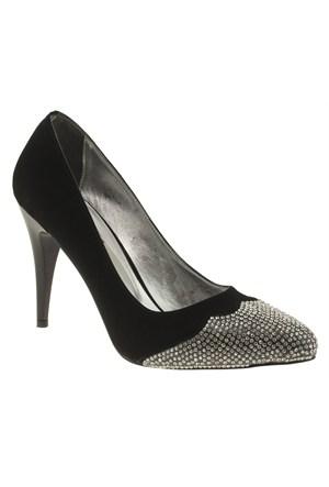 Alisolmaz 285 3061Z Siyah Ayakkabı