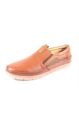 Commodore 267-226 Taba Erkek Ayakkabı