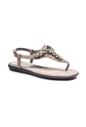 Aerosoles Chateaux Kadın Sandalet Vizon