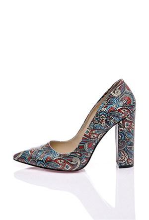 Los Ojo Goxy Topuklu Ayakkabı