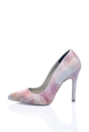 Los Ojo Roseberry Topuklu Ayakkabı