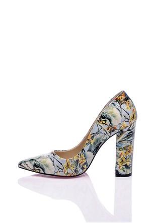 Los Ojo Spring Topuklu Ayakkabı