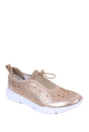 Celens Dore Spor Taşlı Zenne Ayakkabı - K - 302