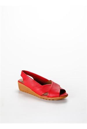 Shumıx Günlük Kadın C1-0110 Sandalet