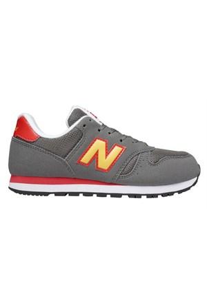 New Balance Bayan Ayakkabı Kj373toy
