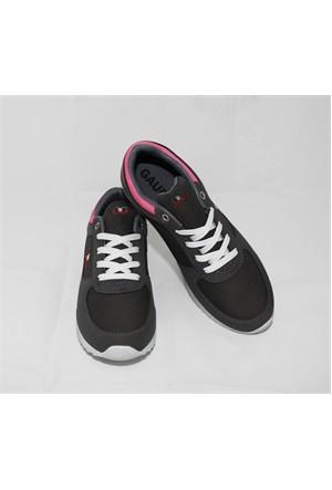 Gaudi 108 Gri Ayakkabı