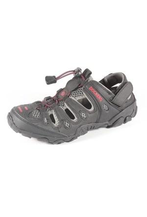 Dockers 216504 Siyah Kadın Sandalet