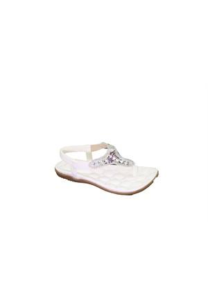 Despina Vandi Bilgi H1028-5 Günlük Çocuk Sandalet