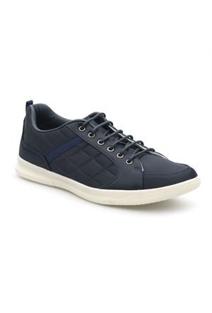 Pedro Camino Sport Erkek Günlük Ayakkabı 114316 Lacivert