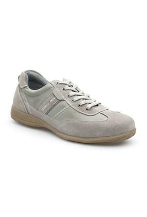 Pedro Camino Erkek Günlük Ayakkabı 733504 Gri