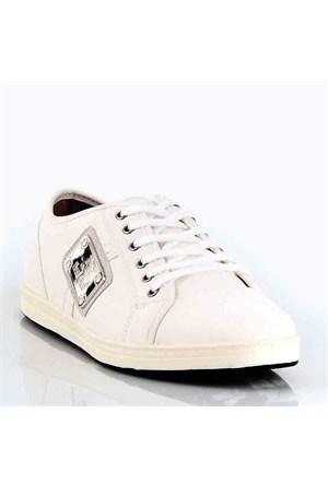 Best Club Erkek Günlük Ayakkabı 32115 Beyaz