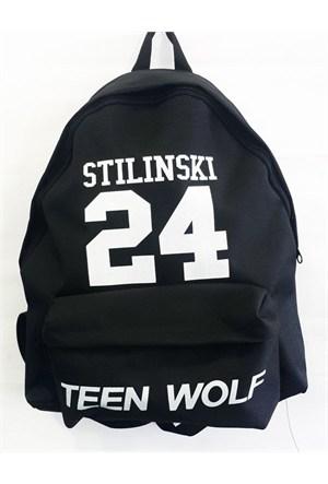 Köstebek Teen Olf - Stilinski 24 Sırt Çantası Kbsç013