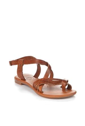 Gio&Mi Taba Sandalet V4-2