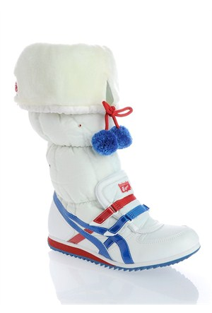 Onitsuka Tiger Snow Heaven White Blue
