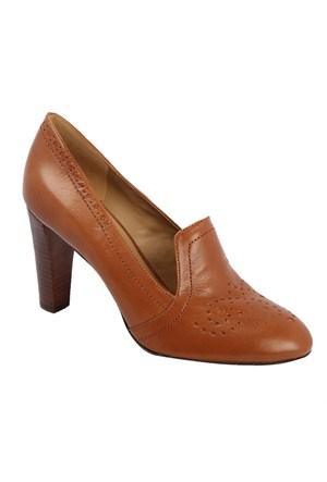 Nine West Chawlstn Kadın Ayakkabı Açık Kahverengi