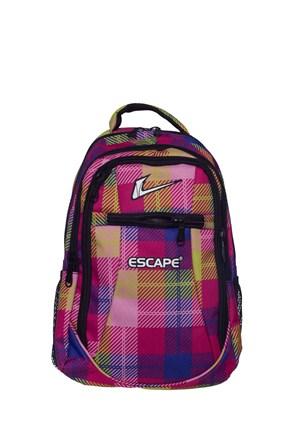 Escape Unisex Sırt Çantası Renkli Escsrt307-1