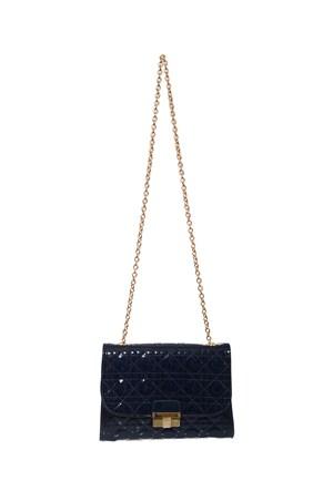 Gnc Bag Kadın Çanta Lacivert Gnc6113-0033