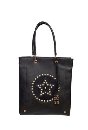 Gnc Bag Kadın Çanta Siyah Gnc9036-0061