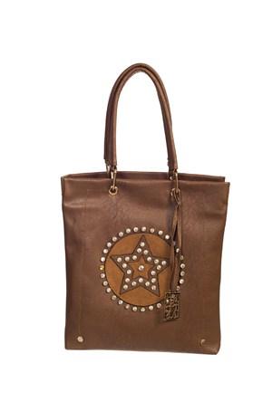 Gnc Bag Kadın Çanta Taba Gnc9036-0010