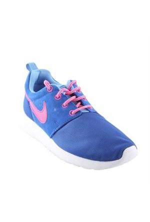 Nike 599729-403 Rosherun Çocuk Ayakkabı