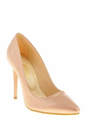 Derigo Somon Lavezzi Kadın Ayakkabı 241815