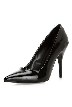 Sothe Zy-016 Kadın Stiletto Ayakkabı