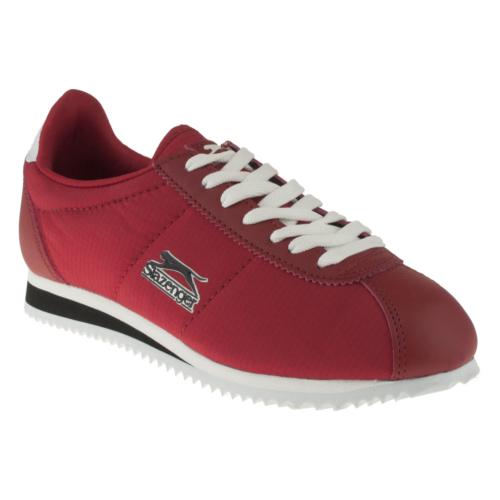Slazenger 011-400 Erena Bağlı Kırmızı Unisex Spor Ayakkabı