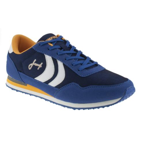 Jump 10339 Alphre Bağlı Mavi Erkek Spor Ayakkabı