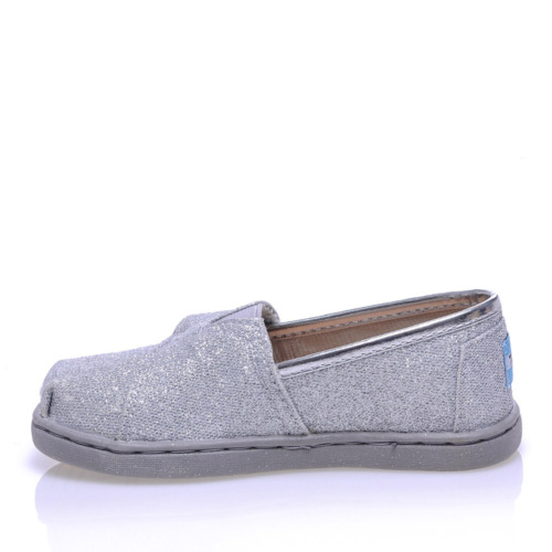 Toms Çocuk Günlük Ayakkabı 10002871-Slv