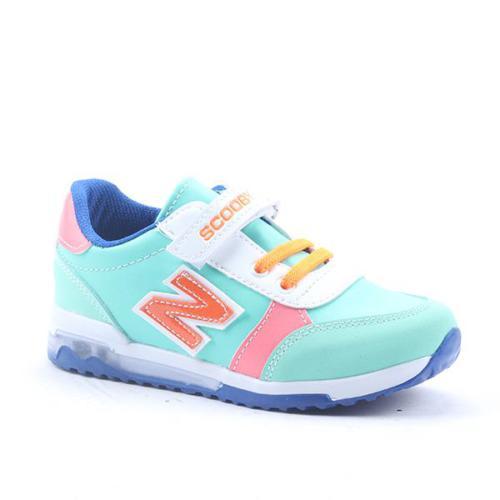 Scooby 210 Günlük Yürüyüş Erkek Kız Unisex Spor Ayakkabı