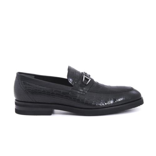 Mocassini Erkek Klasik Ayakkabı 3656T