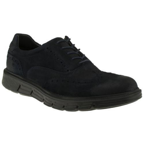 Greyder 11512 Trendy Lacivert Erkek Ayakkabı
