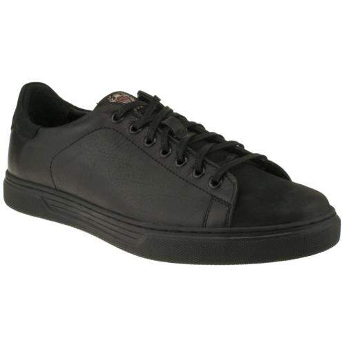 Greyder 65870 Trendy Siyah Erkek Ayakkabı