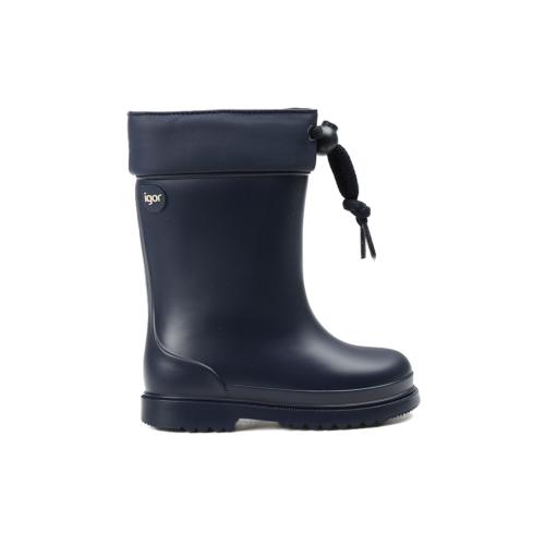 Igor Lacivert Çocuk Günlük Ayakkabı W10100 003