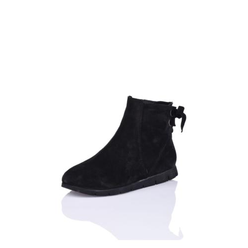 Bueno H1213 Siyah Günlük Ayakkabı