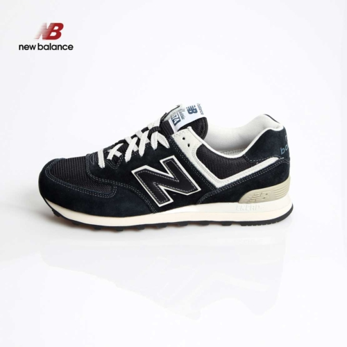 New Balance Ml574fbg New Balance Unisex Lifestyle Black