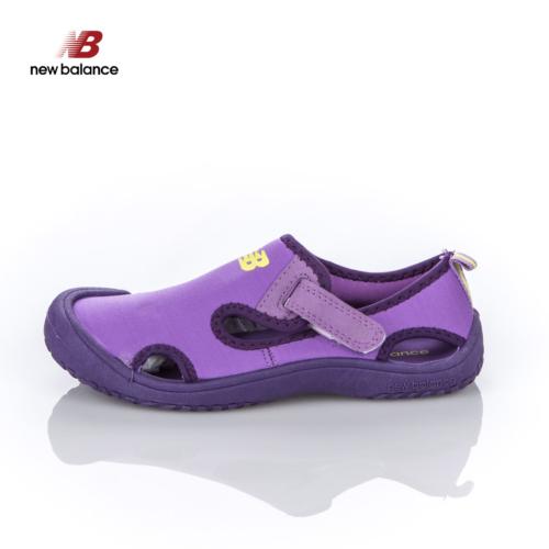 New Balance K2013pu Youth Pu-Purple Sandalet