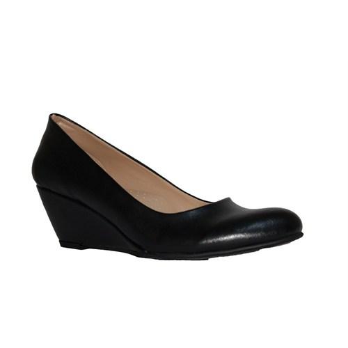 Despina Vandi Kadın Dolgu Ayakkabı Tnc 72-2