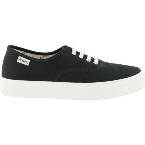 Victoria 25026-Neg Kadın Günlük Ayakkabı